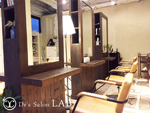 Dr's Salon LAB 土浦店